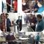 گشت مشترک و بازرسی از واحدهای صنفی عرضه کننده گوشت سفید و  قرمز و صنف رستوران داران در شهرستان آران و بیدگل
