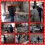 گشت مشترک و بازرسی از واحدهای صنفی عرضه کننده نان در شهرستان نجف آباد