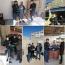 بازرسی از واحد های صنفی نصب و تعمیر کننده تجهیزات سوخت های جایگزین خودرو در شهرهای زرین شهر و فولادشهر از توابع شهرستان لنجان