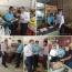 بررسی شکایات و گزارشات مردمی از واحدهای صنفی متخلف در بخش فولادشهر از توابع  شهرستان لنجان