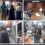 طرح تشدید بازرسی و نظارت بر اصناف ویژه ماه مبارک رمضان در شهرستان شاهین شهر و میمه